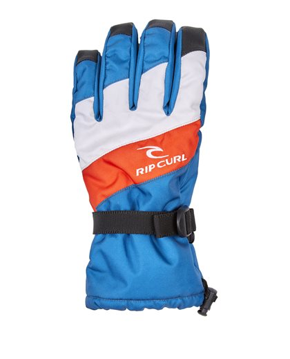 Rider Gloves Men