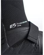 Flashbomb 3mm Split Toe Boots