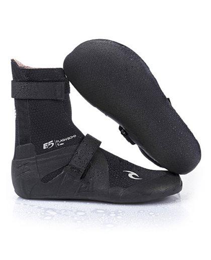 Flashbomb 5mm Hidden Split Toe Boots