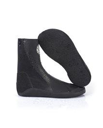 Rubber Soul Plus 5mm Split Toe Boots