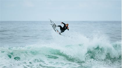 Portugal Through the Eyes of Mick Fanning