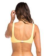 Heat Waves Bralette Bikini Top