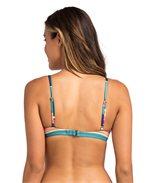 Golden Haze Underwire Bikini Top