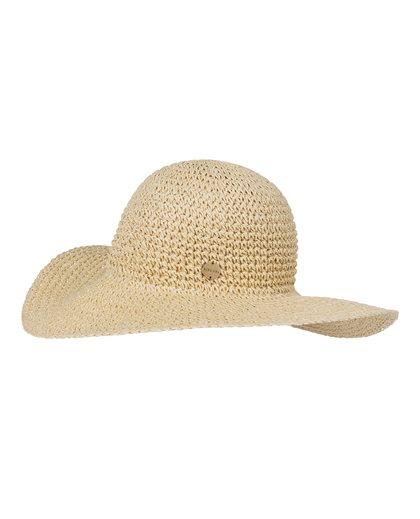 Lost Island Mid Brim Boho - Hat