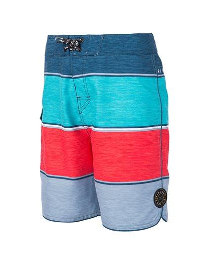 "All Time Boy Boardshort Boy 17"" - Boardshort"