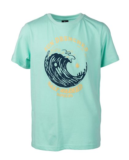 Sun Drenched Short Sleeve - Tee
