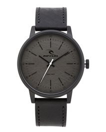 Relógio Drake Midnight Leather