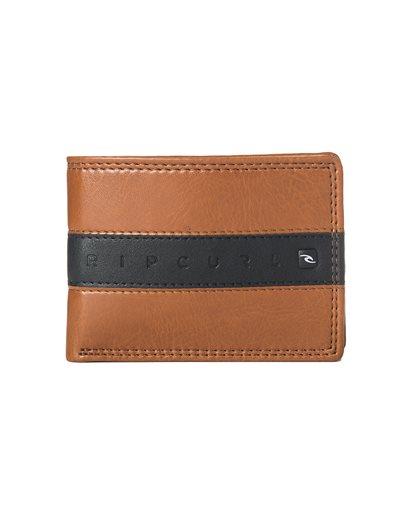 Word Boss Pu Slim - Wallet