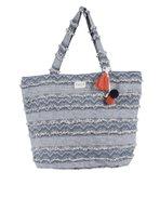 Jumbo Ishka Tote Bag