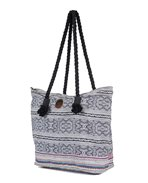 Beach Haze Tote Bag