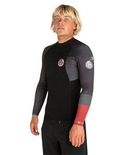 E Bomb 1.5mm Long Sleeve  - Wetsuit Jacket