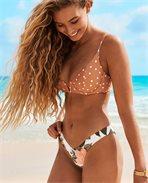 Hanalei Spot Balconette Bikini Top
