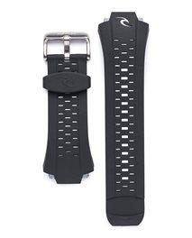 Watch strap black B1015 Rip Curl