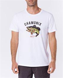 Destee Ocean Chamonix Tee