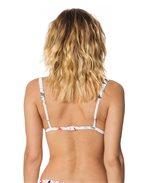 La Dolce Vita Fixed Triangle Bikini Top