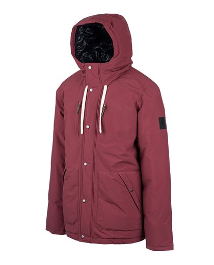 Gnarly Anti-Series Jacket