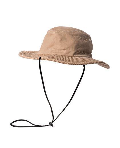 Search Wide Brim Hat