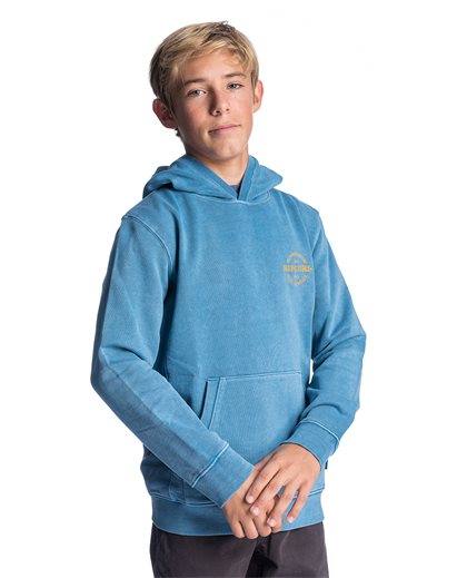 Perfecto Boy Hooded Fleece
