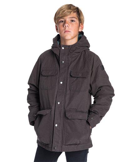 Sabotage Boy Jacket