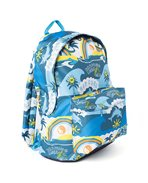 Dome Surf Planet Backpack
