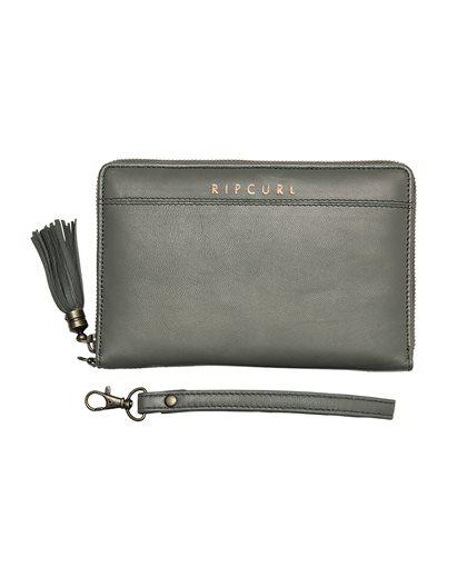 Essentials RFID Os Leather
