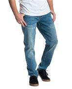 Straight Salt Blue - Jeans