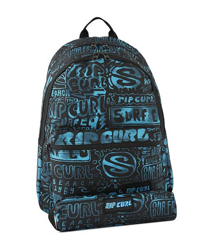 PACK ouble Dome Pro Cover Up + Pencil Case