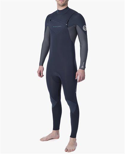 Dawn Patrol 3/2 Chest Zip Wetsuit