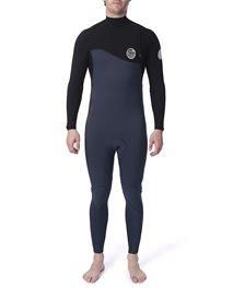 Flashbomb 3/2 Zip Free  Wetsuit