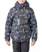 Olly Grom Snow Jacket