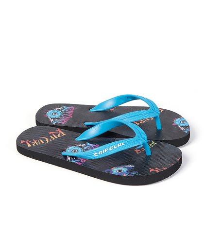 Spike Eye Shoes