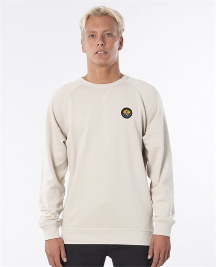 Swc Distant Crew Fleece