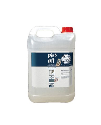 Piss Off 5l  Cleaner