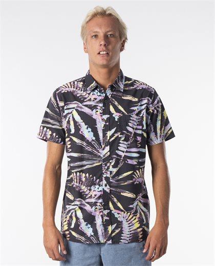 Glitch Short Sleeve Shirt