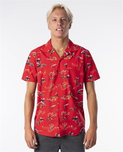 Velzy Short Sleeve Shirt