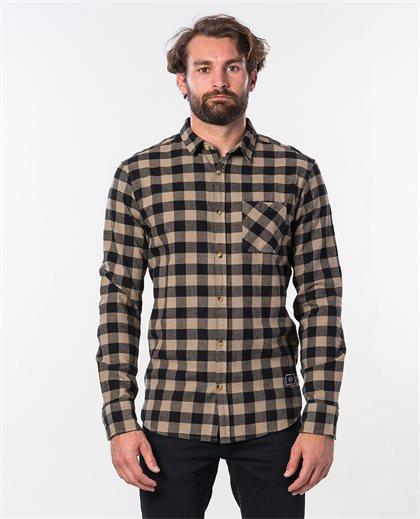 Check It Long Sleeve Shirt