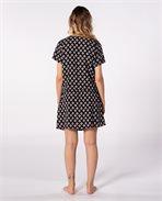 Odesha Geo Dress