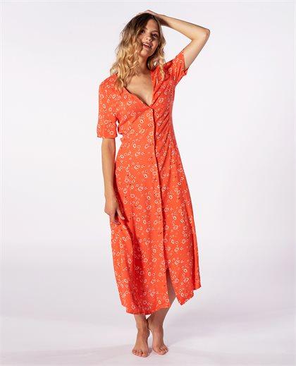 Beach Nomadic Dress