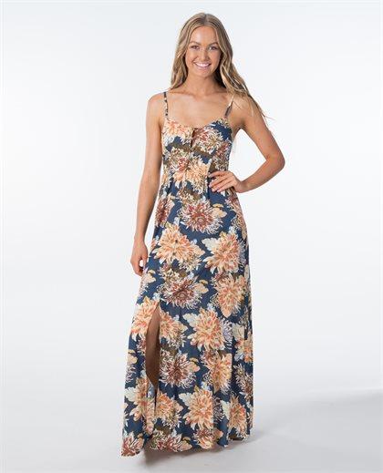 Sunsetters Maxi Dress