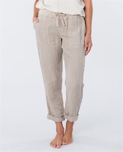 The Off Duty Pant