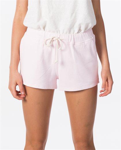 Organic Fleece Short