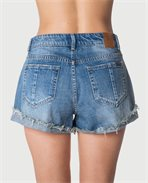 Amy Denim Short