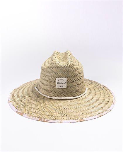 Cove Straw Sun Hat