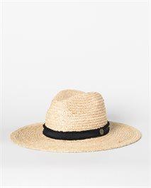Chapeau Panama Sunsetters Straw