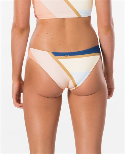 Sunsetters Block Cheeky Pant