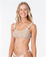 Paradise Cove Bikini Crop Top