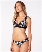 Mirage Ess Printed Bra Bikini Top