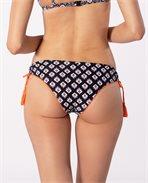 Odesha Geo Cheeky Bikini Pant
