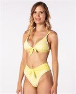 La Plage Triangle Bikini Top