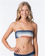 Keep On Surfin Bandeau Bikini Top
